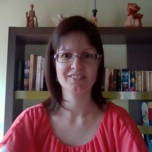 Violeta Gómez